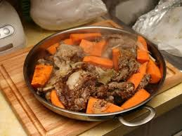 coon dish