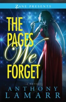 The Pages We Forget cover