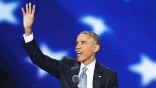 obama at DNC 2016